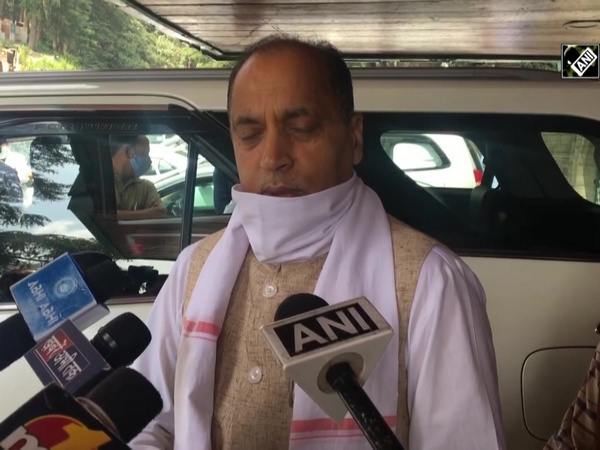 Tourism likely to commence in a week:  Himachal Pradesh CM