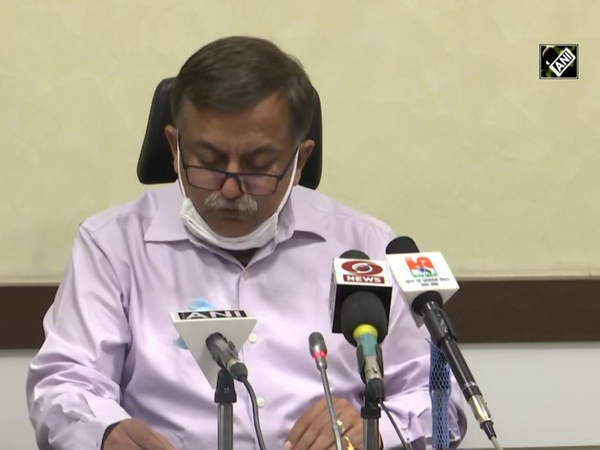 Uttar Pradesh reports 933 new COVID-19 cases in last 24 hours