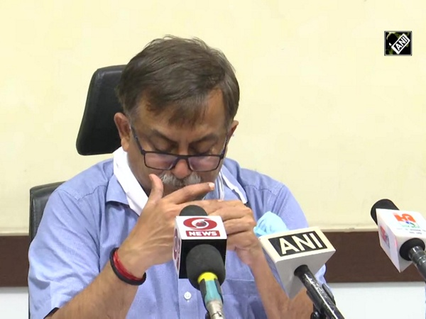 COVID-19 patients admitted in hospitals can talk to their relatives on phone: UP Addl Chief Secy