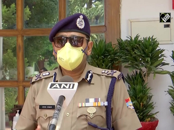 Kanpur encounter: Directed police authorities to assess level of criminals before conducting raids, says Uttarakhand Police