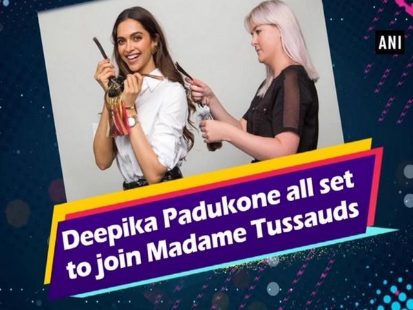 Deepika Padukone all set to join Madame Tussauds