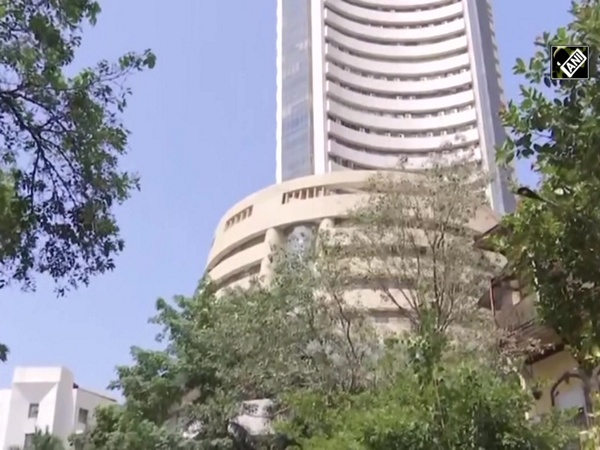 Sensex opens over 800 points higher, Bajaj twins top gainers