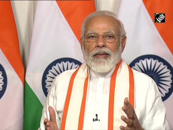 We'll get back our growth: PM Modi