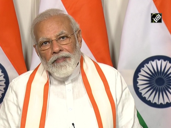 Re-strengthening economy against coronavirus among highest priorities: PM Modi