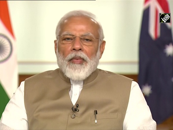 Endless opportunities to strengthen Indo-Australia friendship: PM Modi to PM Scott Morrison