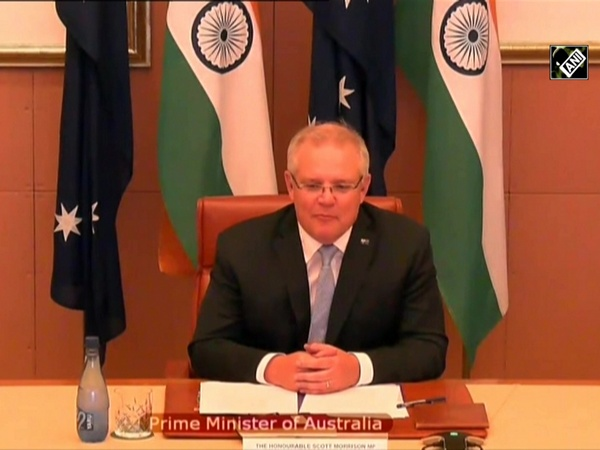 Committed to open, inclusive, prosperous Indo-Pacific region: PM Morrison