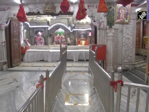 Unlock 1.0: Temples across country set to reopen