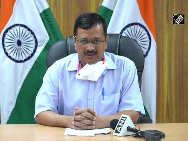 Delhi borders to open from June 08: CM Kejriwal