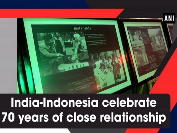India-Indonesia celebrate 70 years of close relationship