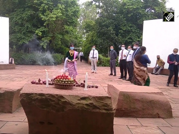 Manipur observes 1st anniversary of Imphal Peace Museum