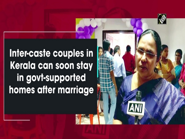 Inter-caste couples in Kerala can soon stay in govt-supported homes after marriage