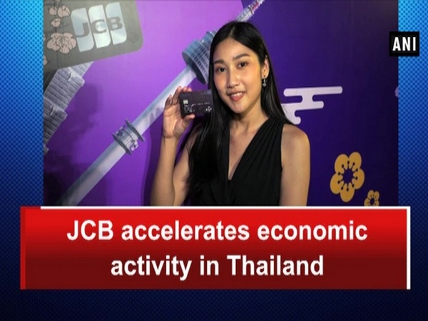 JCB accelerates economic activity in Thailand