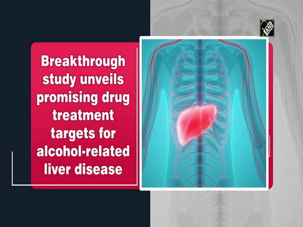 Breakthrough study unveils promising drug treatment targets for alcohol-related liver disease
