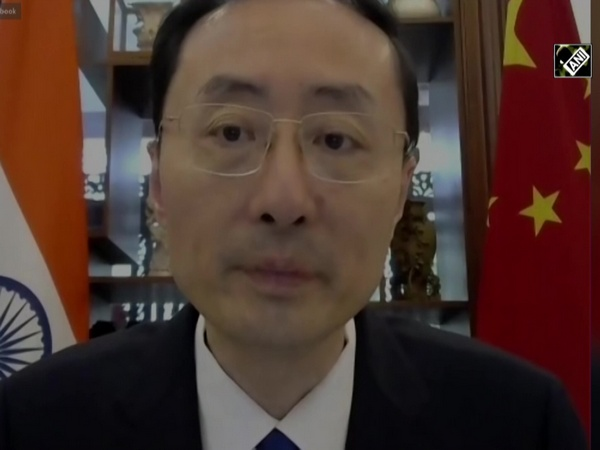 India, China got opportunities for each other, pose no threat: Chinese Envoy to India