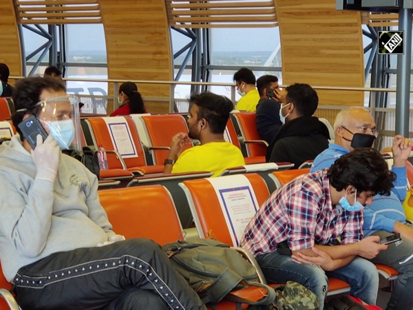 Vande Bharat Mission: Stranded Indians in France to board AI flight for home