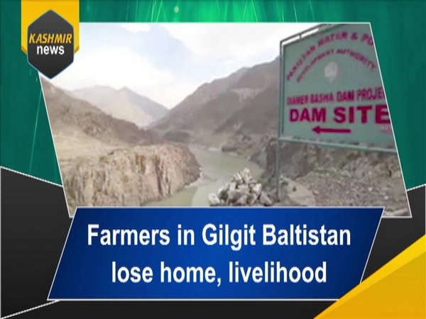 Farmers in Gilgit Baltistan lose home, livelihood