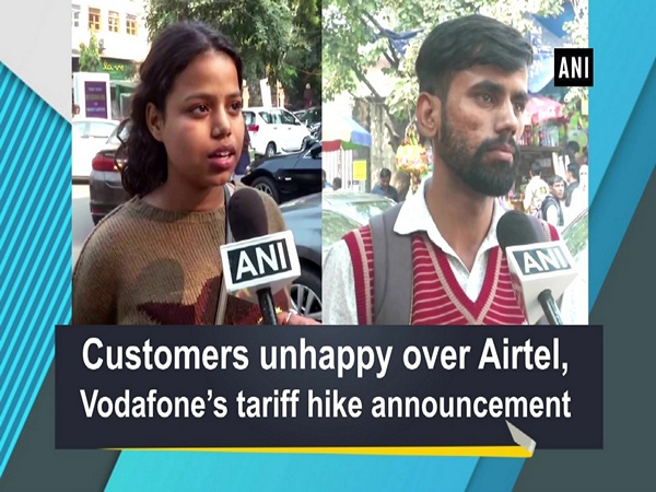 Customers unhappy over Airtel, Vodafone's tariff hike announcement