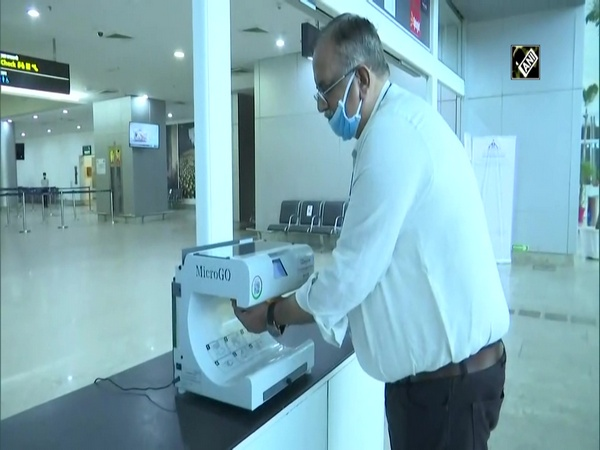 Goa Airport gets ready for domestic flight services
