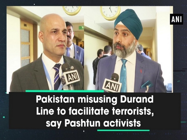 Pakistan misusing Durand Line to facilitate terrorists, say Pashtun activists