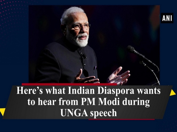Here's what Indian Diaspora wants to hear from PM Modi during UNGA speech